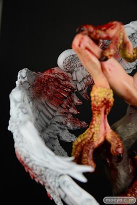 オルカトイズのデビルマン シレーヌ-恍惚の妖鳥-Blood of beautyのフィギュアサンプル画像ポロリ編30