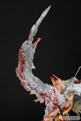 オルカトイズのデビルマン シレーヌ-恍惚の妖鳥-Blood of beautyのフィギュアサンプル画像ポロリ編32