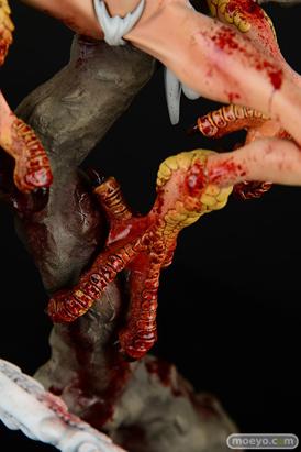 オルカトイズのデビルマン シレーヌ-恍惚の妖鳥-Blood of beautyのフィギュアサンプル画像ポロリ編34