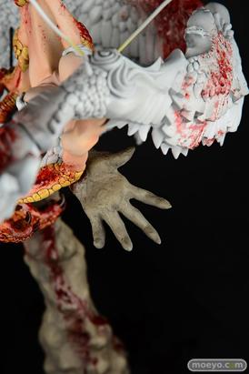 オルカトイズのデビルマン シレーヌ-恍惚の妖鳥-Blood of beautyのフィギュアサンプル画像ポロリ編37