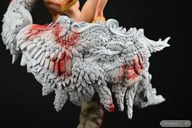 オルカトイズのデビルマン シレーヌ-恍惚の妖鳥-Blood of beautyのフィギュアサンプル画像ポロリ編38