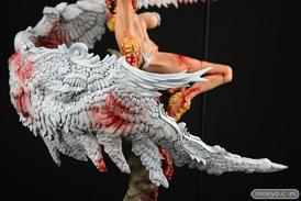 オルカトイズのデビルマン シレーヌ-恍惚の妖鳥-Blood of beautyのフィギュアサンプル画像ポロリ編39