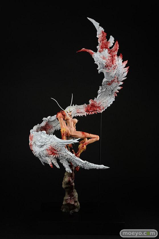 オルカトイズのデビルマン シレーヌ-恍惚の妖鳥-Blood of beautyのフィギュアサンプル画像ポロリ編40