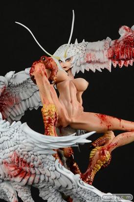 オルカトイズのデビルマン シレーヌ-恍惚の妖鳥-Blood of beautyのフィギュアサンプル画像ポロリ編41
