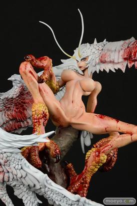 オルカトイズのデビルマン シレーヌ-恍惚の妖鳥-Blood of beautyのフィギュアサンプル画像ポロリ編42