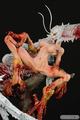オルカトイズのデビルマン シレーヌ-恍惚の妖鳥-Blood of beautyのフィギュアサンプル画像ポロリ編43