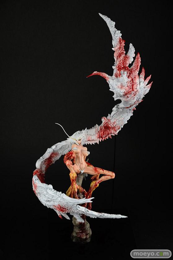 オルカトイズのデビルマン シレーヌ-恍惚の妖鳥-Blood of beautyのフィギュアサンプル画像ポロリ編49