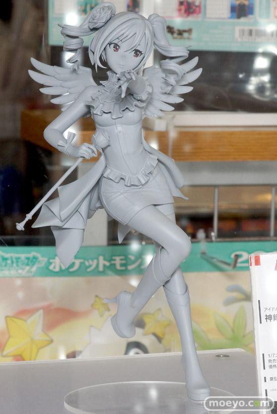 マックスファクトリーのアイドルマスター シンデレラガールズ 神崎蘭子のフィギュアサンプル画像02