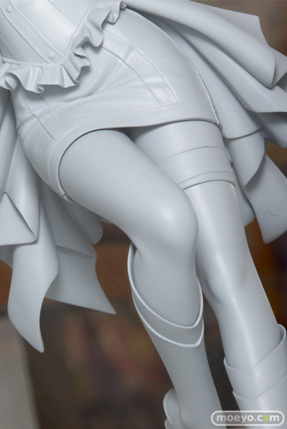 マックスファクトリーのアイドルマスター シンデレラガールズ 神崎蘭子のフィギュアサンプル画像07