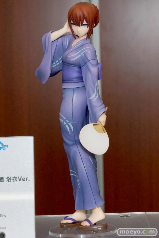 フリーイングのY-STYLE シュタインズ・ゲート 牧瀬紅莉栖 浴衣Ver.のフィギュアサンプル画像01