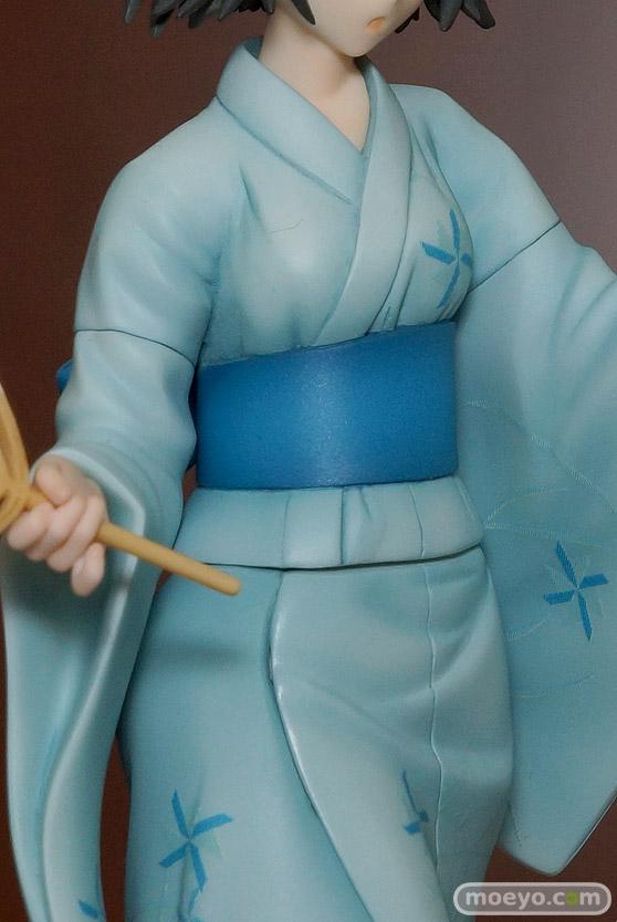 フリーイングのY-STYLE シュタインズ・ゲート 椎名まゆり 浴衣Ver.のフィギュアサンプル画像07