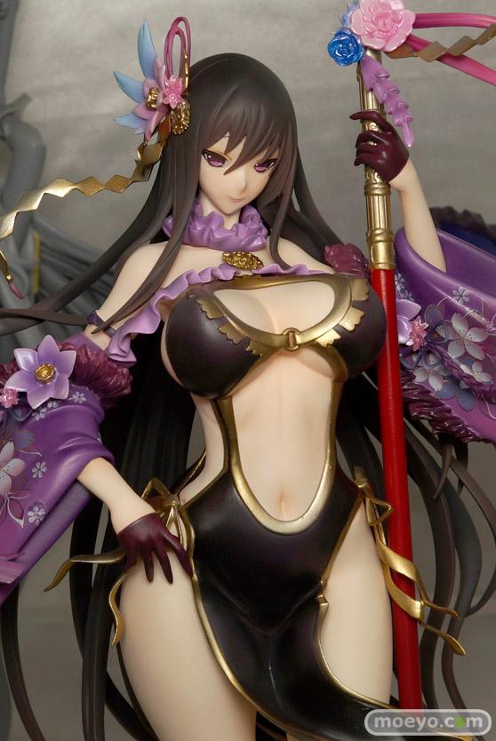 ヴェルテクスの戦国武将姫-MURAMASA- 後藤又兵衛のフィギュアサンプル画像04