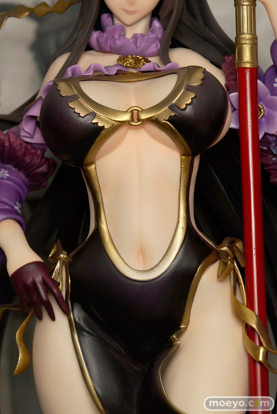 ヴェルテクスの戦国武将姫-MURAMASA- 後藤又兵衛のフィギュアサンプル画像06