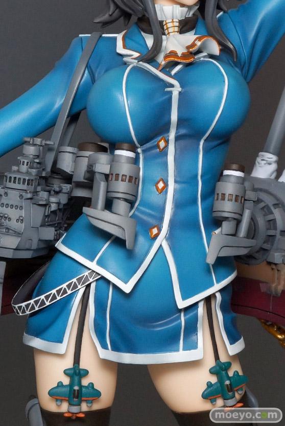 キューズQの艦隊これくしょん -艦これ- 高雄のフィギュアサンプル画像09