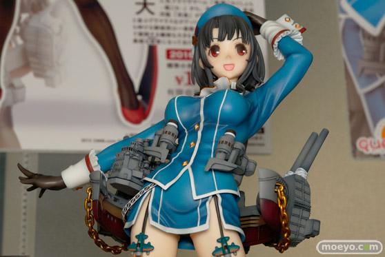 キューズQの艦隊これくしょん -艦これ- 高雄のフィギュアサンプル画像16