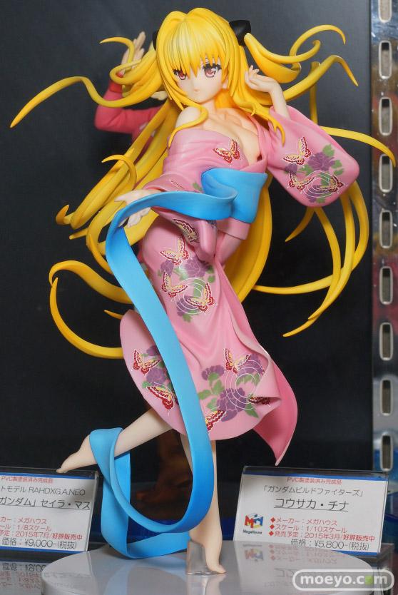 フリーイングのY-STYLE To LOVEる-とらぶる-ダークネス 金色の闇 浴衣Ver. のフィギュアサンプル画像02