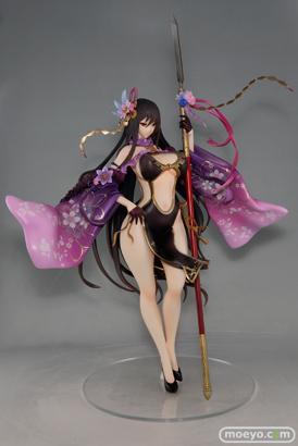 ヴェルテクスの戦国武将姫-MURAMASA- 後藤又兵衛のフィギュアサンプル画像02