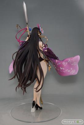 ヴェルテクスの戦国武将姫-MURAMASA- 後藤又兵衛のフィギュアサンプル画像05