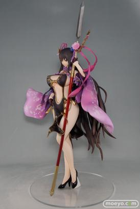 ヴェルテクスの戦国武将姫-MURAMASA- 後藤又兵衛のフィギュアサンプル画像08