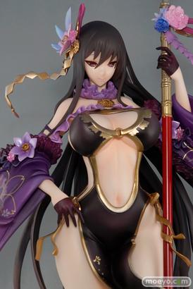 ヴェルテクスの戦国武将姫-MURAMASA- 後藤又兵衛のフィギュアサンプル画像09