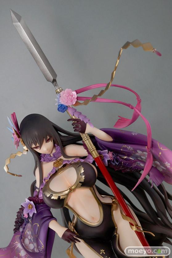 ヴェルテクスの戦国武将姫-MURAMASA- 後藤又兵衛のフィギュアサンプル画像21
