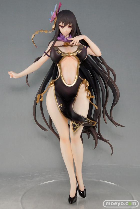 ヴェルテクスの戦国武将姫-MURAMASA- 後藤又兵衛のフィギュアサンプル画像23