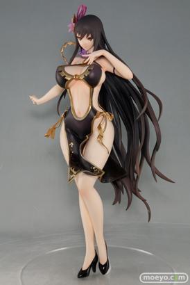 ヴェルテクスの戦国武将姫-MURAMASA- 後藤又兵衛のフィギュアサンプル画像30