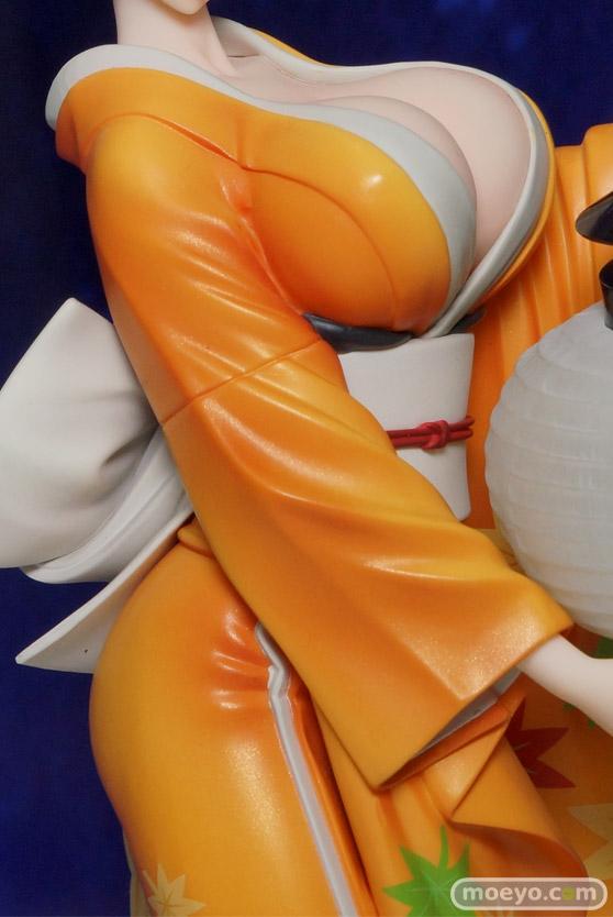 アルターの朧村正 紺菊のフィギュアサンプル画像06