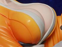 アルターのフィギュア「朧村正 紺菊」が再販決定!製品版サンプルが展示!【メガホビ2015秋】