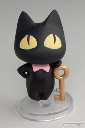 エンブレイスジャパンのちゅ~かな猫と椅子のフィギュアサンプル画像17