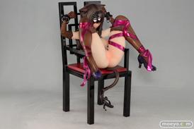 エンブレイスジャパンのちゅ~かな猫と椅子のフィギュアサンプル画像24