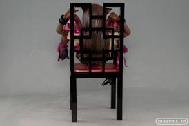 エンブレイスジャパンのちゅ~かな猫と椅子のフィギュアサンプル画像27