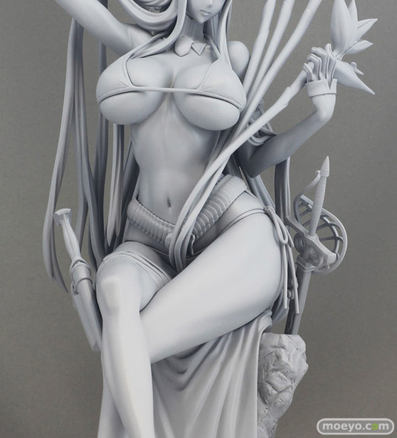 ヴェルテクスのセルベリア・ブレス 白のサンプル画像06