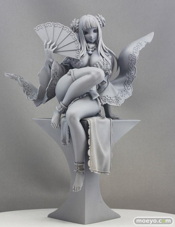 ヴェルテクスのセルベリア・ブレス 白のサンプル画像08