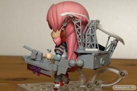 グッドスマイルカンパニーのねんどろいど 艦隊これくしょん -艦これ- 明石改のフィギュアサンプル画像06