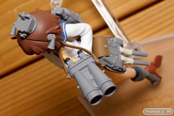 マックスファクトリーのfigFIX 艦隊これくしょん -艦これ- 雪風 中破ver.のフィギュアサンプル画像12
