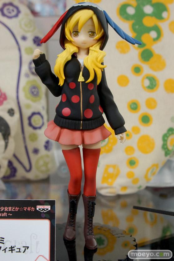 一番くじプレミアム 魔法少女まどか☆マギカ~Magiccraft~のフィギュアサンプル画像07