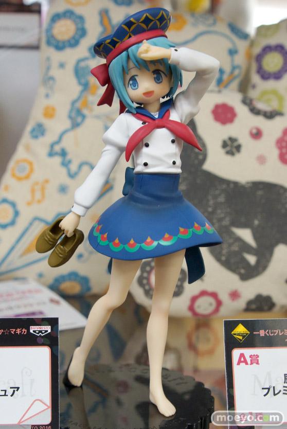 一番くじプレミアム 魔法少女まどか☆マギカ~Magiccraft~のフィギュアサンプル画像10