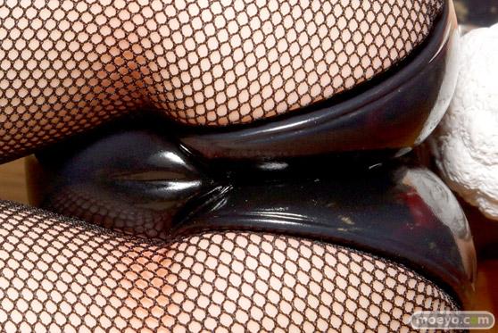 フリーイングの天元突破グレンラガン ヨーコ バニーVer.のフィギュアサンプル画像21