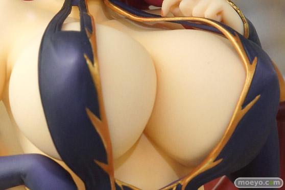 レチェリーの巨乳ファンタジー外伝 シャムシェル 巨乳幻想ver.のフィギュアサンプル展示画像08