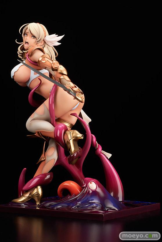 DRAGON Toyの勇者マルデア~スライムとの戦い~ 褐色ver.のフィギュアサンプル画像01
