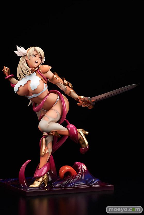 DRAGON Toyの勇者マルデア~スライムとの戦い~ 褐色ver.のフィギュアサンプル画像02