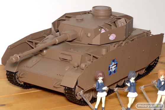figma Vehicles IV号戦車H型(D型改)のフィギュアサンプル画像02