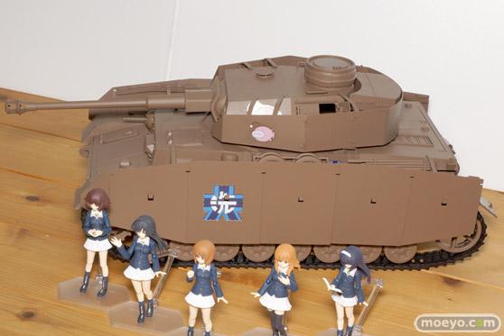 figma Vehicles IV号戦車H型(D型改)のフィギュアサンプル画像03