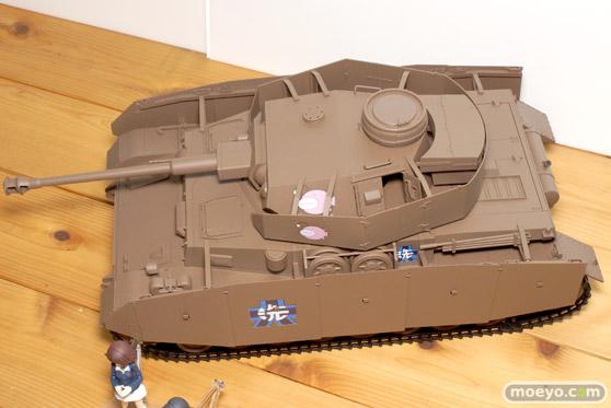 figma Vehicles IV号戦車H型(D型改)のフィギュアサンプル画像05