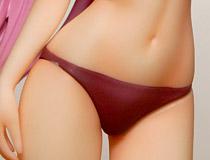 1/12ながら魅惑のプロポーション!フリーイング「S-style 巡音ルカ 水着Ver.」新作フィギュア彩色サンプル画像レビュー