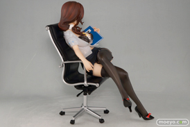 ダイキ工業の秘書課 初美ゆきのフィギュアサンプル画像04