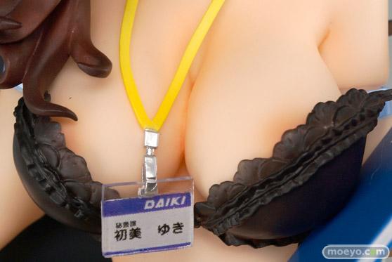 ダイキ工業の秘書課 初美ゆきのフィギュアサンプル画像34
