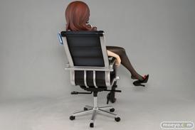 ダイキ工業の秘書課 初美ゆきのフィギュアサンプル画像06