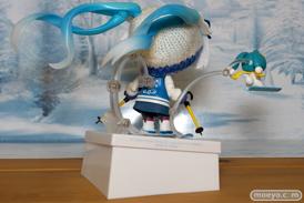 ねんどろいど 雪ミク Snow Owl Ver.のフィギュアサンプル画像03